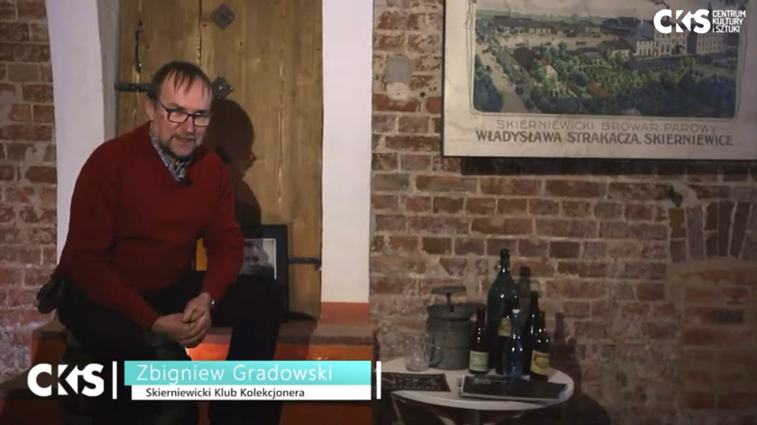 Browar Władysława Strakacza [video]